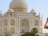 Delhi Agra Tour by Car