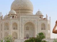 Delhi Agra tour By Train