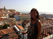 Portas Do Sol, Lisbon Belvedere