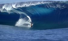 The Big Waves Of Nazaré