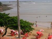 Pousada Em Ponta da Fruta - Vila Velha - ES - Brasil