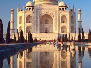 5 nights 6 days golden triangle tour at $400