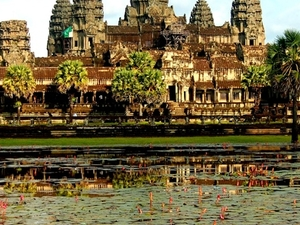 Ultimate Siem Reap Package