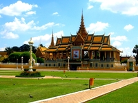 Sunsai Tours: 10 Day Cambodia Experience