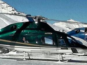 Ski Day in Valle Nevado Fotos
