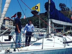 Yacht Experience Photos