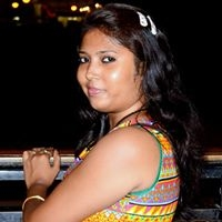Dipanbita Das