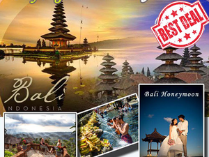 Plan a Memorable Trip to Bali