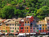 Taste Of Genova, Italian Riviera And Cinque Terre