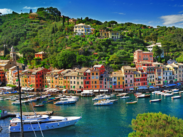 Bike In Tuscany And Trekking In Cinque Terre Photos