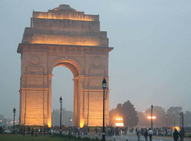 Old and New Delhi City Tour By a/c Private Cab Photos