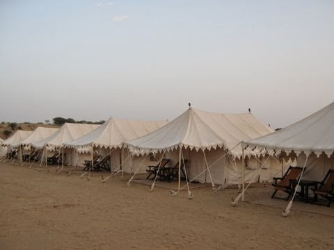 Camp Oasis India by Akupara, Jaisalmer Photos