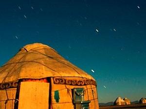 7 day Tour in Kyrgyzstan Photos