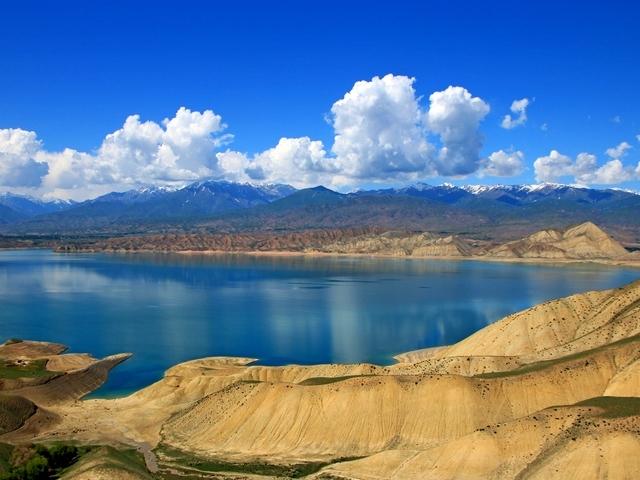Tour Around Kyrgyzstan - 14 Days Photos