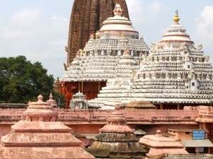 Golden Triangle Tour Of Odisha With Chilika Lake Fotos