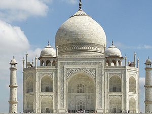Private, Day Tour Tajmahal from Delhi