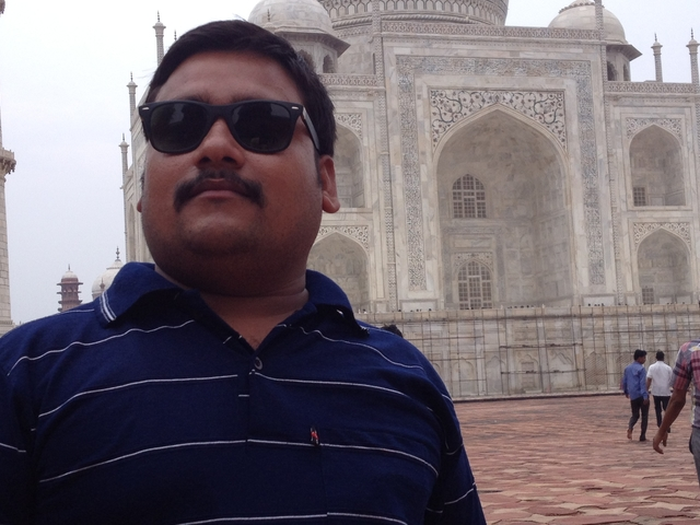 Same Day Taj Mahal Tour By Car Photos