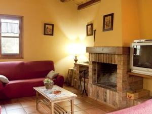 Podere Scaluccia (Vacation Rental Farmhouse In Impruneta, Florence)