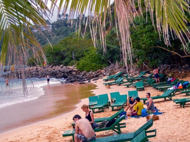 Beach Tour Photos