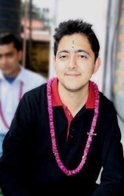 Bishal Adhikary