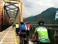 Dream Bike Tour Korea