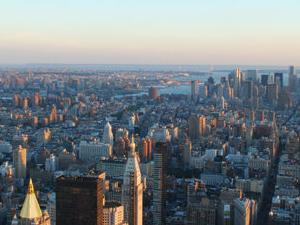 Giro Città di New York Photos