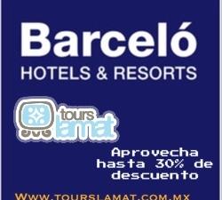 Barceló hoteles Photos