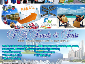 FN Travels & Tours