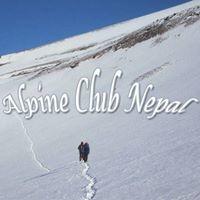 Alpine Nepal