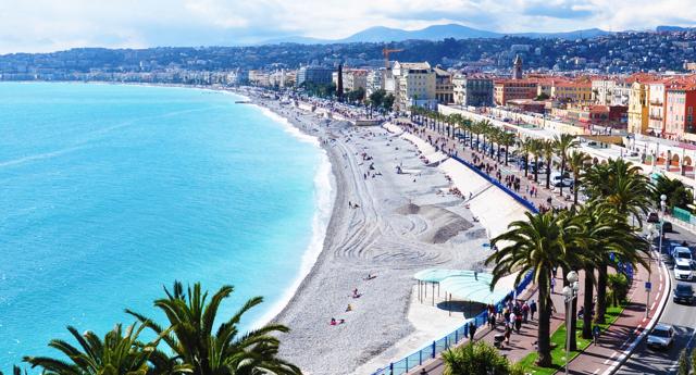 Niza City Tour Photos