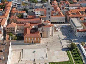 Private Guided Tour or Pub Crawling in Zadar Fotos