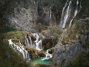 Plitvice Lakes Excursion
