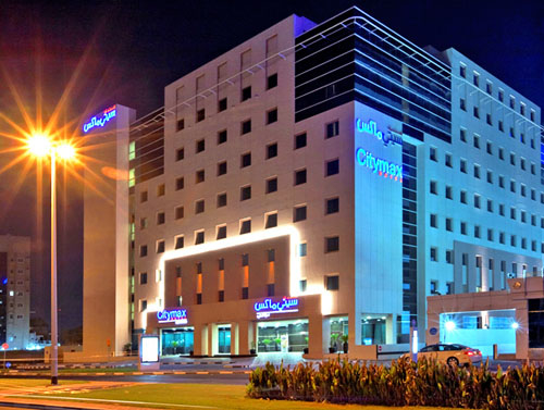 Leisure Ramadan Package with Citymax Bur Dubai Photos