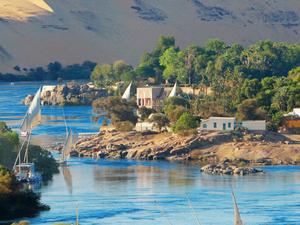 07 Nights Nile Cruise