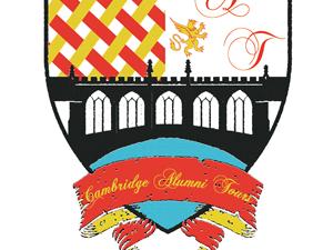Cambridge University student guided walking tours.