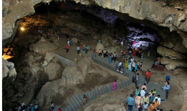 Patal Bhuvaneshwar - The Shrine Beneath Photos