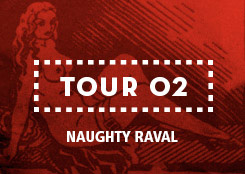Erotic Walking Tour 2 - Naughty Raval Barcelona Photos