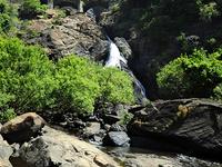 Dudhsagar Falls, Central Goa