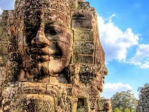 Cambodia With Bangkok & Pattaya
