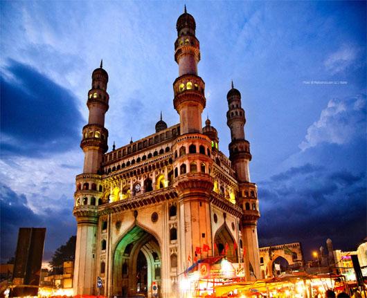 Pearl City Hyderabad Photos
