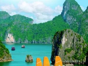 Vietnam - Wonderful Destination