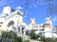 Full Day of Sintra, Cascais, Estoril