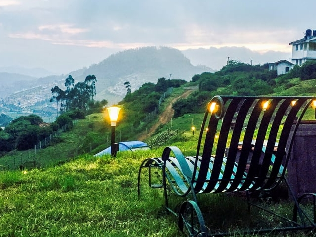 Best Bangalore Mysore Ooty Tour Package Photos