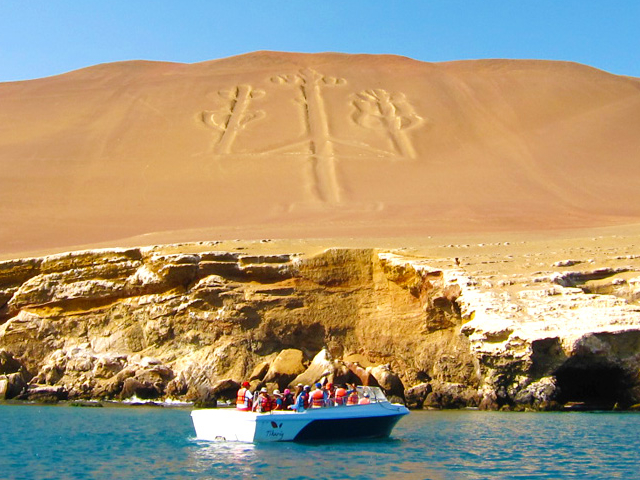 All Inclusive Paracas & Nazca Lines Tour Photos