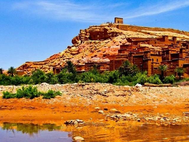 Morocco Desert Trips Photos