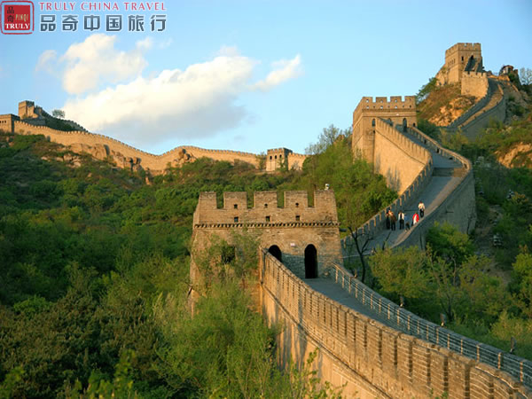 12 Days Tour – Real China Highlights Photos