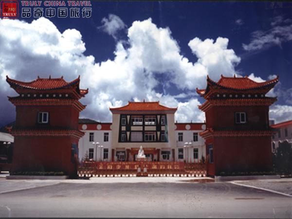13 Days Tour – Essence of Southwest China Photos