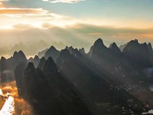 19 Days Tour – Best China Attractions Photos