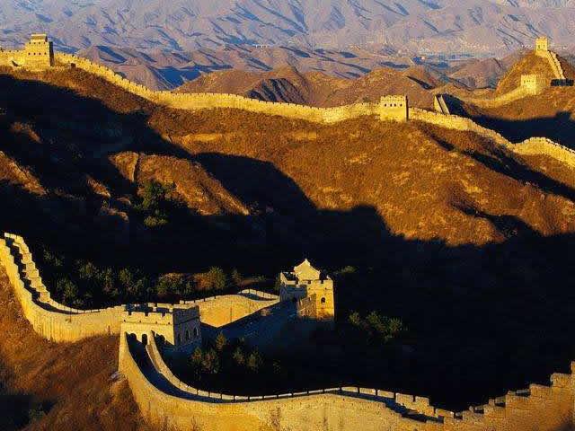 17 Days Tour - China Provincial Discovery Photos