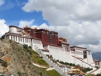 Cheapest Tibet Lhasa Tours